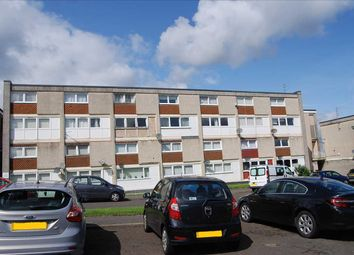 Thumbnail 2 bed flat for sale in A, Mansion Court, Cambuslang, Glasgow