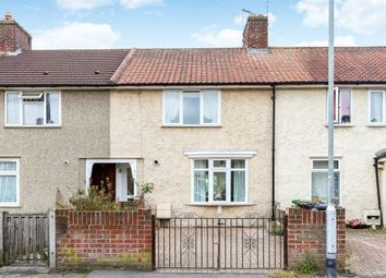 Westfield Road, Dagenham RM9. 2 bed terraced house