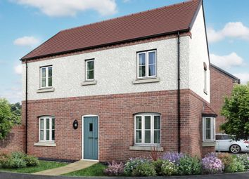 Thumbnail 3 bedroom detached house for sale in Holborn Place, Codnor, Derbyshire