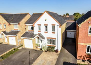 4 bed detached house for sale in Cranesbill Drive, Bure Park, Bicester OX26