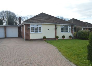 Thumbnail 2 bed bungalow for sale in Stevens Close, Holmer Green, High Wycombe