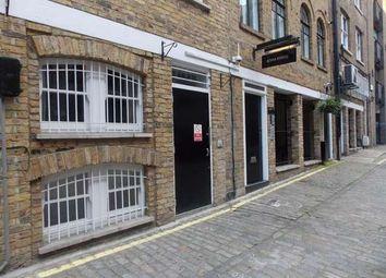 Thumbnail 1 bedroom flat to rent in Upper Montagu Street, London