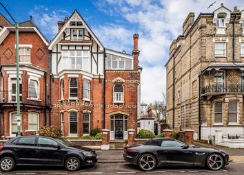 Thumbnail 1 bed flat for sale in Wilbury Road, Hove, East Sussex