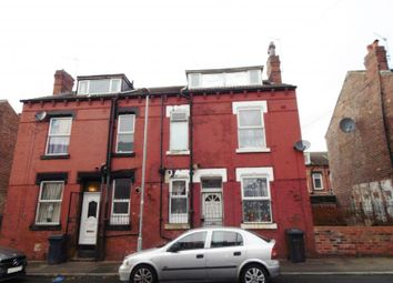 2 bed terraced house for sale in Compton Place, Leeds LS9