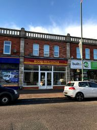 Thumbnail Retail premises for sale in 934/934A Wimborne Road, Moordown, Bournemouth
