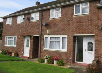 Thumbnail 2 bed terraced house for sale in Westminster Drive, Bletchley, Milton Keynes