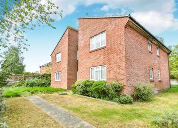 Thumbnail Studio for sale in Longstock Court, Eastleaze, Swindon