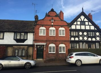 Thumbnail 3 bed terraced house to rent in Neston Road Cottages, Neston Road, Thornton Hough, Wirral