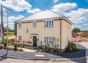 Thumbnail 4 bed detached house for sale in The Malt House, The Drays, Long Melford, Sudbury