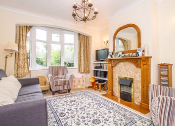 Thumbnail 3 bed semi-detached house to rent in Oxford Road, Old Marston, Oxford