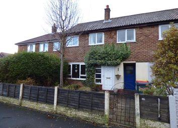 Thumbnail 4 bed terraced house for sale in Larches Avenue, Ashton-On-Ribble, Preston, Lancashire