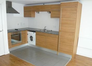 Thumbnail 2 bed flat to rent in Altitude, 39 Powell Street, Birmingham