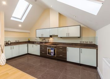 Thumbnail 3 bed flat for sale in Elfrida Close, Woodford Green