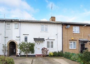 Thumbnail Property for sale in Clayton Crescent, Brentford