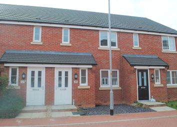 Thumbnail 3 bed terraced house to rent in Tees Avenue, Rushden