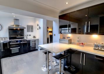 Thumbnail 3 bed terraced house for sale in Ashley Terrace, Ilfracombe