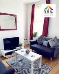 Thumbnail 4 bed terraced house to rent in Hall Lane, Liverpool, Merseyside