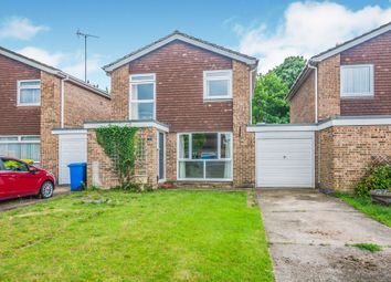 Thumbnail 3 bed link-detached house for sale in Cadwell Drive, Maidenhead