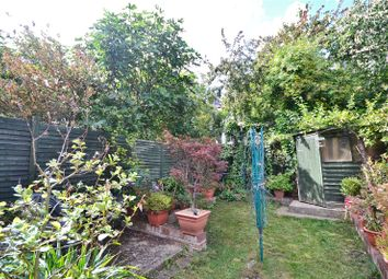 Thumbnail 3 bedroom terraced house for sale in Spencer Rise, Dartmouth Park, London