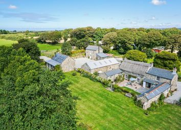 Thumbnail 8 bed property for sale in Rosewarne Road, Gwinear, Hayle