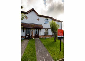 Thumbnail 2 bed terraced house for sale in Willow Close, Peel, Isle Of Man