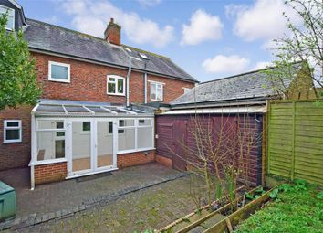 4 bed semi-detached house for sale in Maidstone Road, Nettlestead Green, Maidstone, Kent ME18