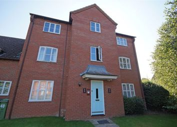 Thumbnail 1 bed flat to rent in Coppice Gate, Cheltenham