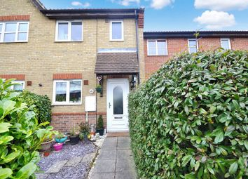 Thumbnail 2 bed property to rent in Coalport Close, Church Langley, Harlow