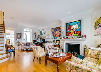 Thumbnail 5 bed terraced house for sale in Princedale Road, London