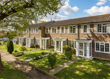Thumbnail 3 bed terraced house for sale in Darenth Way, Horley