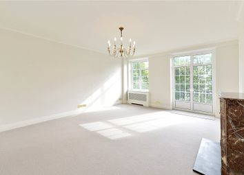 Thumbnail 3 bed flat to rent in Shrewsbury House, 42 Cheyne Walk, London