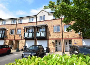 Thumbnail 4 bedroom town house for sale in Woodacre, Portishead, Bristol