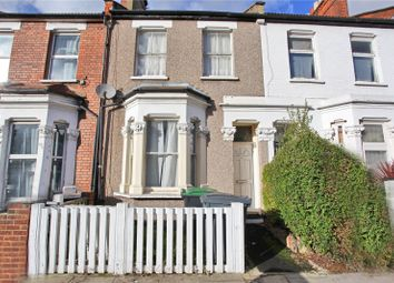 Thumbnail 2 bed terraced house for sale in Lealand Road, London