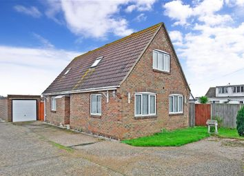 Thumbnail 3 bed bungalow for sale in Leysdown Road, Bay View, Sheerness, Kent