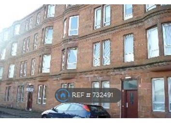 Thumbnail 1 bed flat to rent in Andrews Street, Renfrewshire