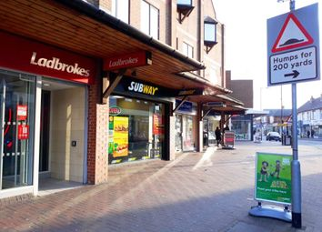 Thumbnail Retail premises for sale in High Street, Wickford