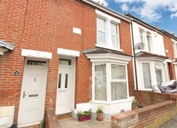 Thumbnail 2 bed terraced house for sale in Clausentum Road, Southampton