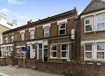 Thumbnail 3 bed flat for sale in Laleham Road, London