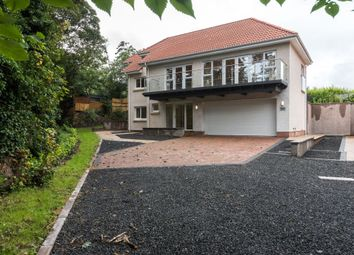 Thumbnail 4 bed detached house for sale in Burnside House, Seton Mains