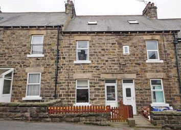 Thumbnail 2 bedroom terraced house to rent in Christina Street, Harrogate, North Yorkshire
