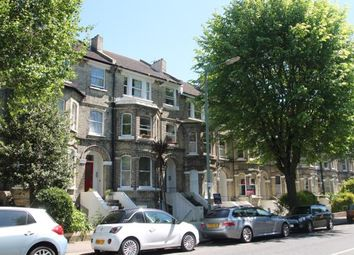 Thumbnail 1 bed flat for sale in Denmark Villas, Hove, East Sussex, .