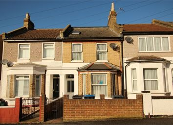 Thumbnail 4 bed terraced house for sale in Livingstone Road, Thornton Heath, Surrey