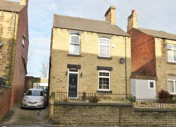 Thumbnail 4 bed detached house for sale in Hough Lane, Wombwell, Barnsley