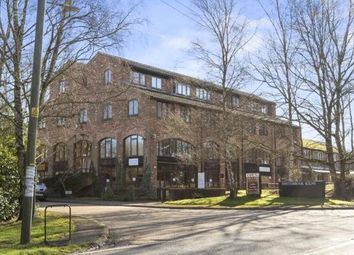 Thumbnail 2 bed flat to rent in Smithbrook Kilns, Cranleigh, Surrey