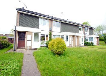 Thumbnail 1 bed flat to rent in Mathew Walk, Llandaff, Cardiff