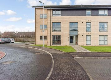Thumbnail 2 bed flat for sale in Carradale Crescent, Cumbernauld, Glasgow, Lanarkshire
