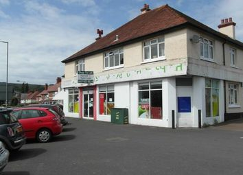 Thumbnail Retail premises to let in 37-41, Alcombe Road, Minehead