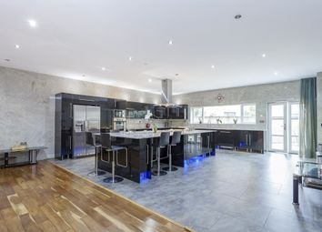 Thumbnail 6 bedroom end terrace house for sale in Busby Place, London