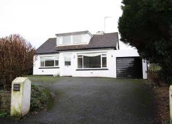 Thumbnail 2 bedroom detached bungalow to rent in Gordon Place, St. Columb