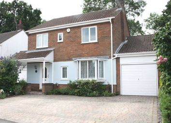 4 bed detached house for sale in The Oasis, Glenfield, Leicester LE3